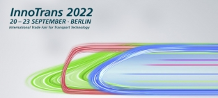 InnoTrans: New Date!